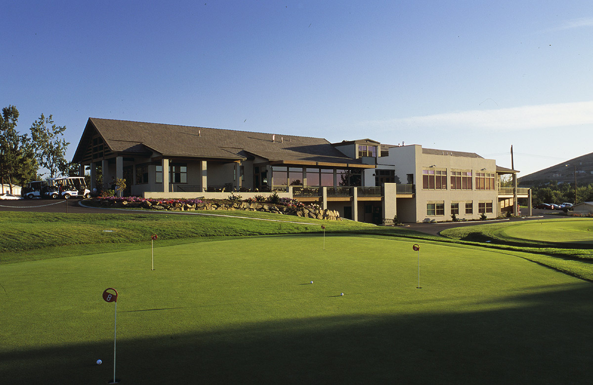 Meadow Springs Golf Club