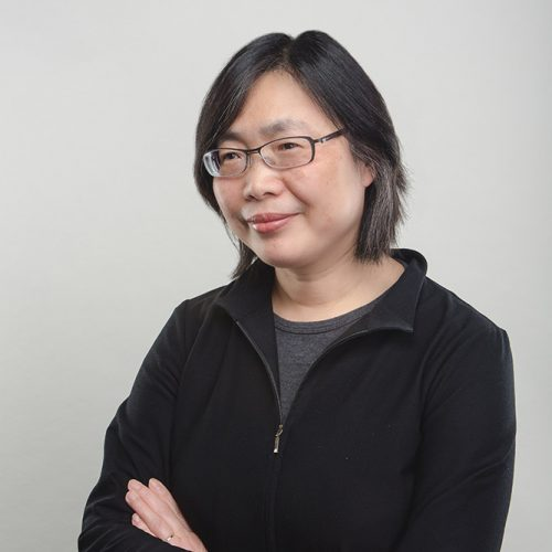 Mancong Lin