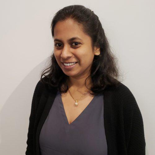 Nithya Sakthivel